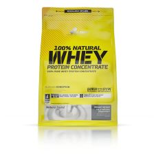 100% Whey Protein Concentrate (700g)