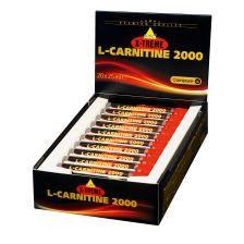 X-TREME L-Carnitine 2000 (20x25ml)