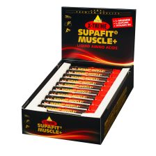 X-TREME Supafit Muscle+ (20x25ml)