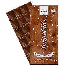 Xylit Schokolade Xalty Caramel (100g)