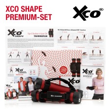 XCO Shape Set