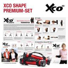 XCO Shape Set