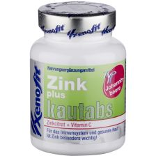 Zink plus (50 Chewing tablets)