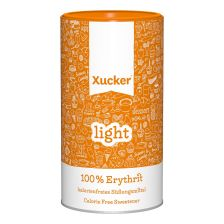 Xucker light europ. Erythrit (1000g)