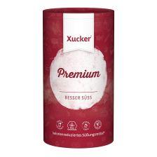 Xucker premium finnisches Xylit grobkörnig (1000g)
