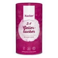 Gelier-Xucker 2:1 (1000g)
