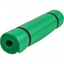 Yoga Matte - 190cm x 60cm x 1,5cm - Grün