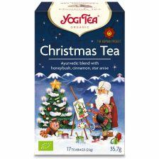 Christmas Tea bio (17x2,1g)