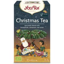 Christmas Tea bio 2018 (17x2,2g)