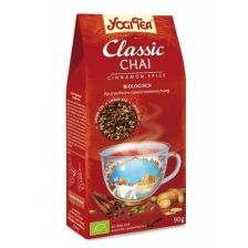 Yogi Tee Classic Chai lose bio (90g)