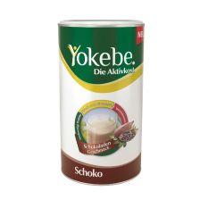 Yokebe Aktivkost Schoko Pulver (500g)