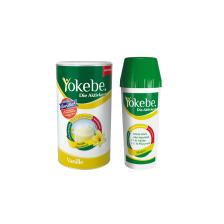 Aktivkost Vanille Pulver Lactosefrei Starterpaket inkl. Shaker