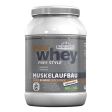 your whey Free Style (750g)