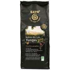 Bolivien Bio Café Yungas filterfein (250g)