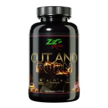 Ladies Cut And Burn (120 capsules)