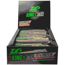 50% Proteinriegel King´s Bar Choco Supreme (24x50g)