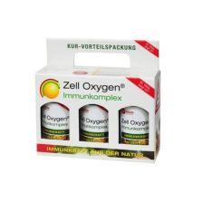 Zell Oxygen Immunkomplex Kur (750ml)