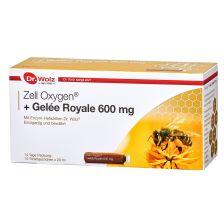 Zell Oxygen® + Gelée Royale (14 x 20ml)