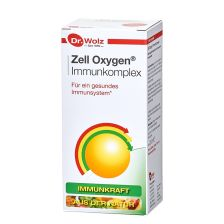 Zell Oxygen® Immunkomplex (250ml)