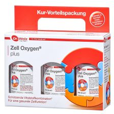 Zell Oxygen plus Kur (750ml)