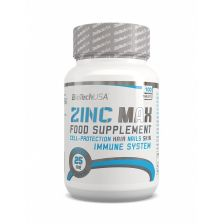 Zinc Max (100 Tabletten)