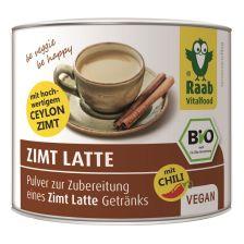 Bio Zimt Latte (70g)