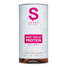 Whey Isolat Protein Body Toner (600g)