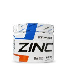 Zinc (120 Tabletten)