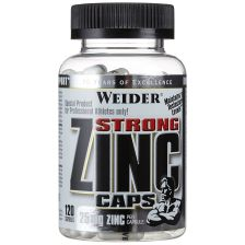 Zinc Caps (120 Kapseln)