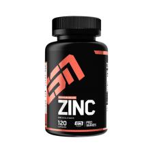 Zink Standard (120 caps)
