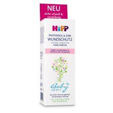 Panthenol & Zink Wundschutz (75ml)
