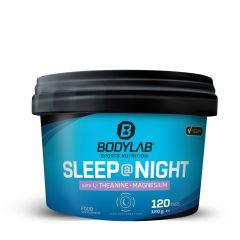 Sleep@Night with Melatonine, L-Theanine + Magnesium (120 Tabs)
