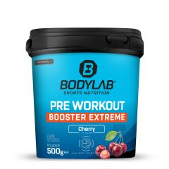 Pre Workout Booster Extreme (500g)