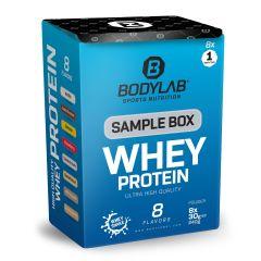 Sample Box Whey Protein (8x30g)