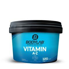 Vitamin A-Z (120 Tabletten)