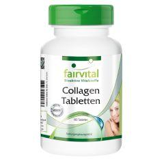 Collagen (180 Tabletten)