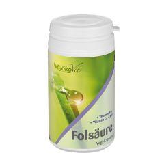 Folsäure (60 Kapseln)