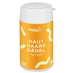 Skin Hair Nails (60 capsules)