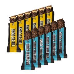 12 x Core Bars Mixed (12x35g)