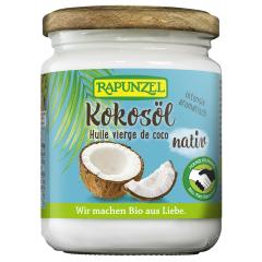 Kokosöl nativ bio (200g)