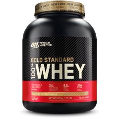 100% Whey Gold Standard (2270g)