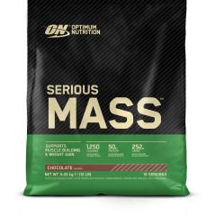 Serious Mass (5450g)