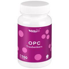 OPC Traubenkern (100 Kapseln)