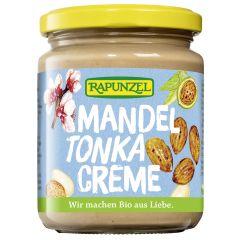 Mandel Tonka bio (250g)