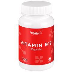 Vitamin B12 Kapseln (60 Kapseln)