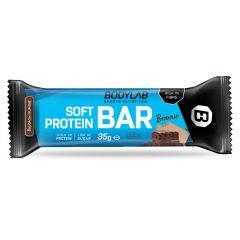 Soft Protein Bar - 35g - Brownie Flavoring