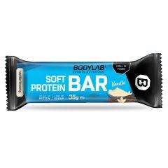 Soft Protein Bar - 35g - Vanilla Flavoring