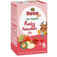 Bio-Rosy Reindeer Tea, ab 3 Jahren (44g)