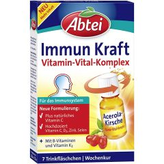 Immun Kraft (7x10ml Ampullen)
