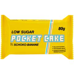 Pocket Cake - 80g - Schoko-Banane